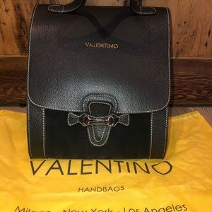 Valentino Horsebit like new